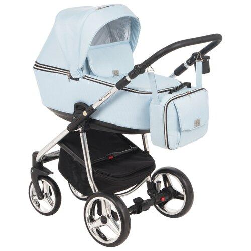 Универсальная коляска Adamex Reggio Special Edition (2 в 1) Y-849