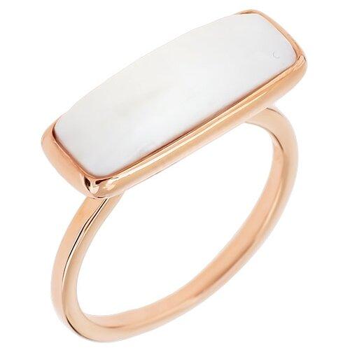 Фото - Balex Кольцо 1436930083 из серебра 925 пробы с яшмой, размер 17 balex кольцо 1432930201 из серебра 925 пробы с яшмой размер 17