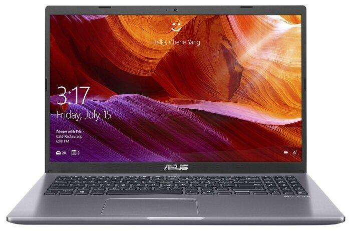 Ноутбук ASUS Laptop 15 X509-EJ028T (Intel Core i5-1035G1 1000MHz/15.6