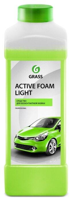 GraSS Активная пена для бесконтактной мойки Active Foam Light