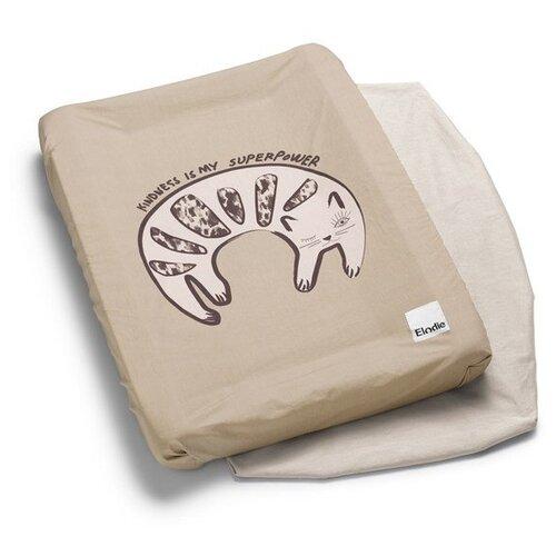 Купить Elodie простынки для колыбели, матрасиков для пеленания (2шт.) kindness cat, Постельное белье и комплекты