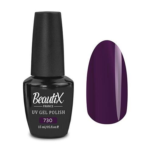 Гель-лак для ногтей Beautix La Sensation!, 15 мл, 730  - Купить