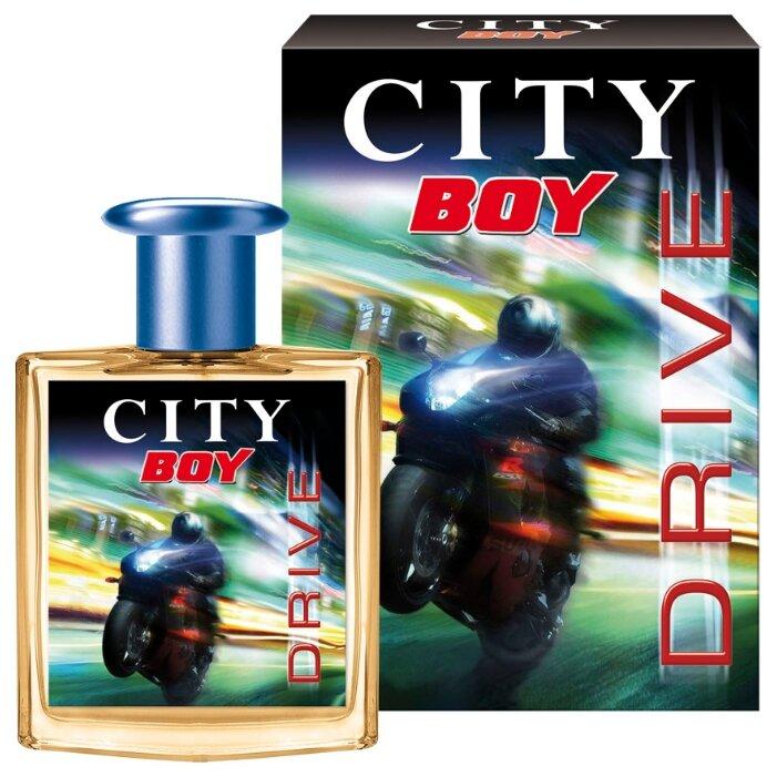 Духи CITY Parfum Boy Drive
