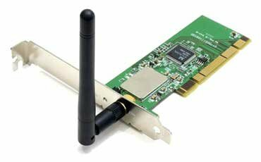 Wi-Fi адаптер ORIENT WP61R
