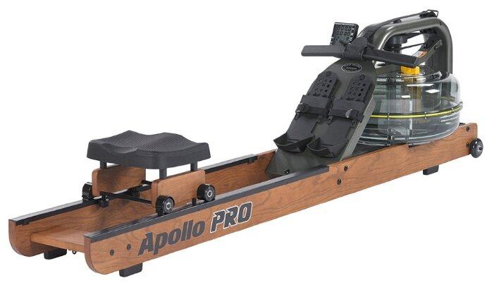 Гребной тренажер First Degree Fitness Apollo Hybrid Pro