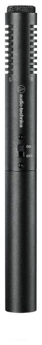 Накамерный микрофон Audio-Technica ATR6250x