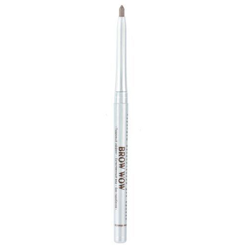 Купить Relouis карандаш Brow Wow, оттенок 02 Taupe