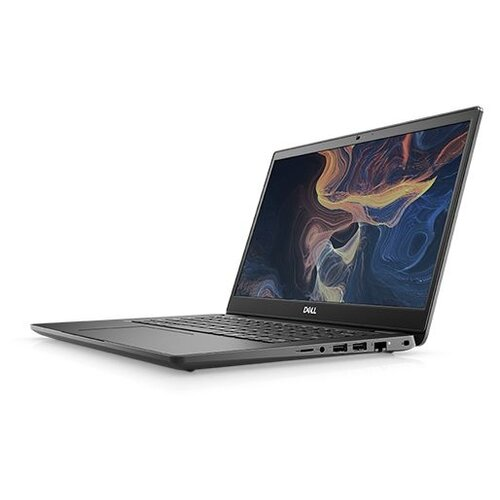 "Ноутбук DELL Latitude 3410 (Intel Core i3 10110U 2100MHz/14""/1920x1080/8GB/256GB SSD/Intel UHD Graphics/Linux) 3410-8657 черный"