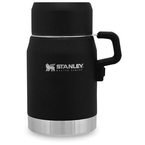 Термос Stanley Master (0,5 литра), черный