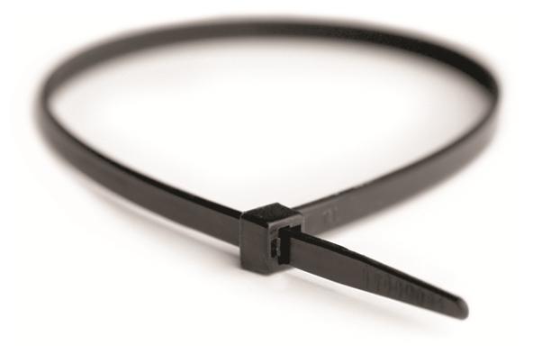 Стяжка кабельная (хомут стяжной) DKC 25331