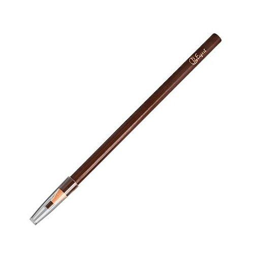 Irisk Professional карандаш для бровей самозатачивающийся Р616-10, оттенок 03 светло-коричневый