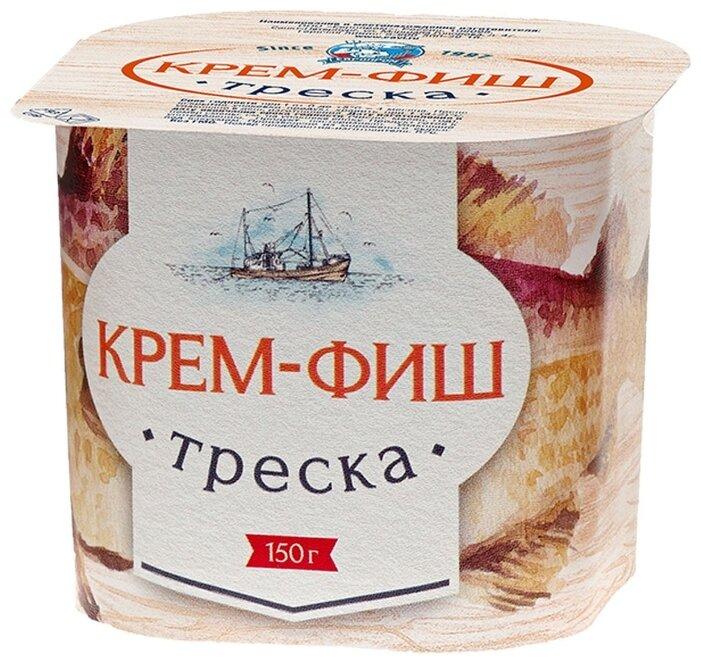 Европром Крем-Фиш Треска