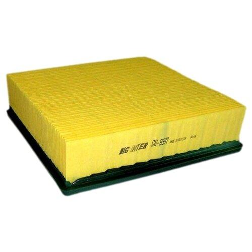 Воздушный фильтр BIG FILTER GB-9597
