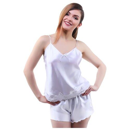 цена на Пижама Belweiss размер 2XL белый