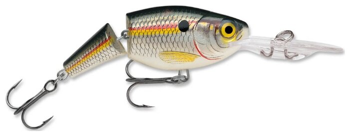 Воблер Rapala Jointed Shad Rap JSR05-SD 8 г 50 мм