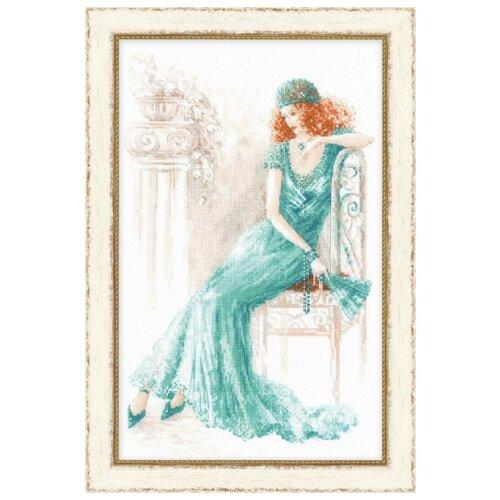 Купить Набор для вышивания Риолис 100/059 Старый Голливуд, Наборы для вышивания