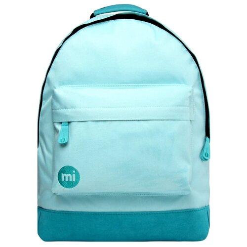 Рюкзак mi pac Classic 17 (all aqua) недорого