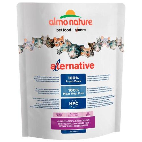 Корм для кошек Almo Nature Alternative 2 кг