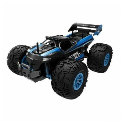 Купить Радиоуправляемый краулер Crazon 2WD RTR 1:18 2.4G, CREATE TOYS, Радиоуправляемые игрушки