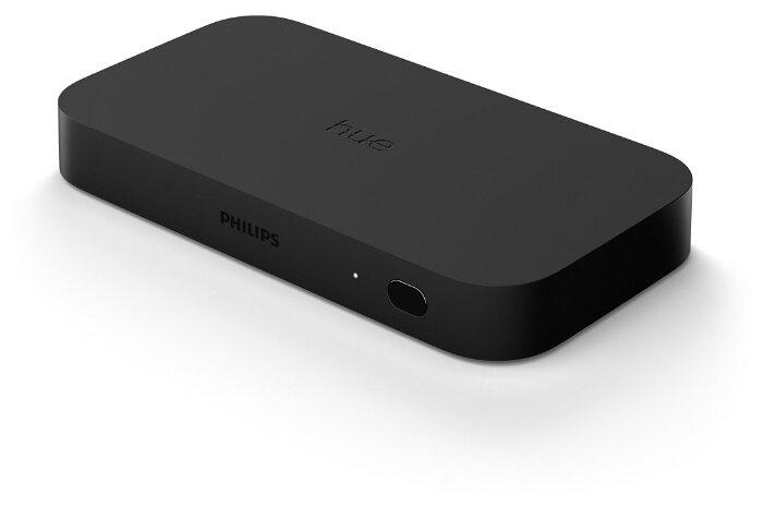 Блок управления (шлюз) Philips Hue Play HDMI Sync Box