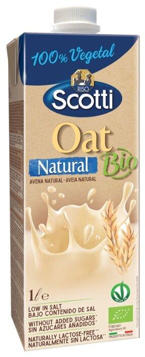 Овсяный напиток Riso Scotti Oat Natural 1.4%, 1 л