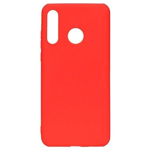Купить Чехол ZIBELINO Soft Matte для Huawei P30 Lite/Honor 20S/20 Lite красный