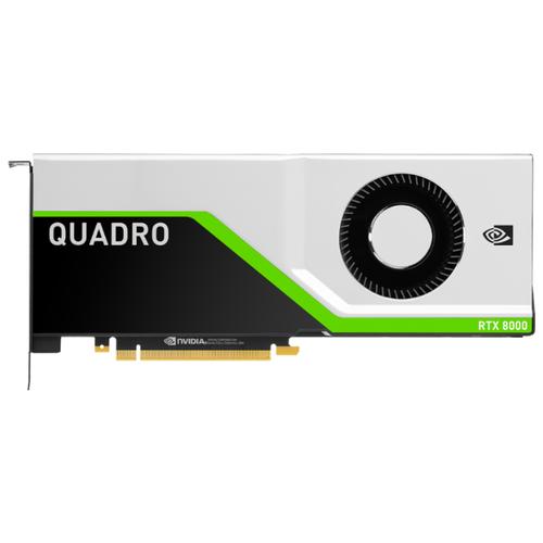 Видеокарта PNY Quadro RTX 8000 48GB (VCQRTX8000) OEM
