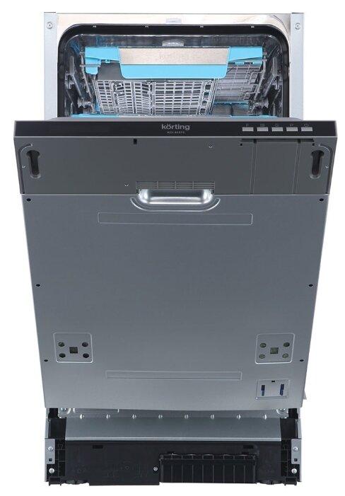 Посудомоечная машина Korting KDI 45570