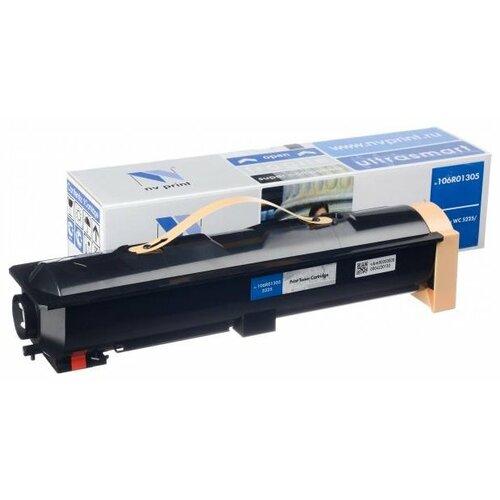 Фото - Картридж NV Print 106R01305 для Xerox, совместимый картридж nv print 106r01401 для xerox совместимый