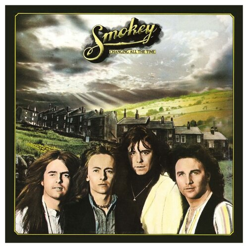 Smokie. Changin All The Time (2 LP)