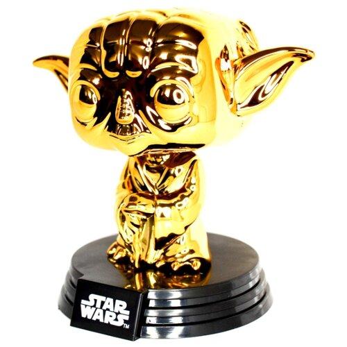 Фигурка Funko POP! Star Wars - Йода 37651