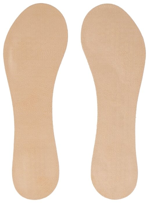 SALTON Гелевые стельки с микрофиброй Feet Comfor
