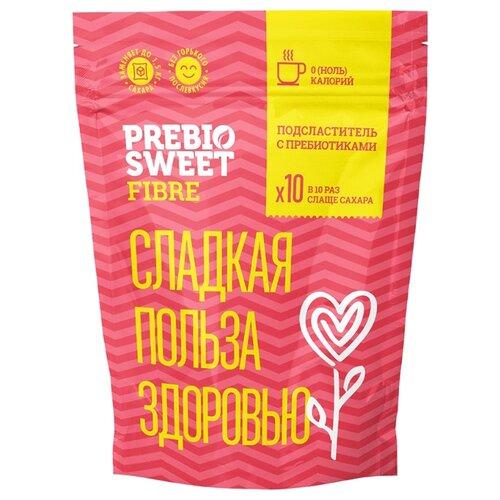 PREBIO SWEET подсластитель Fibre с пребиотиками (дой-пак) порошок 150 г