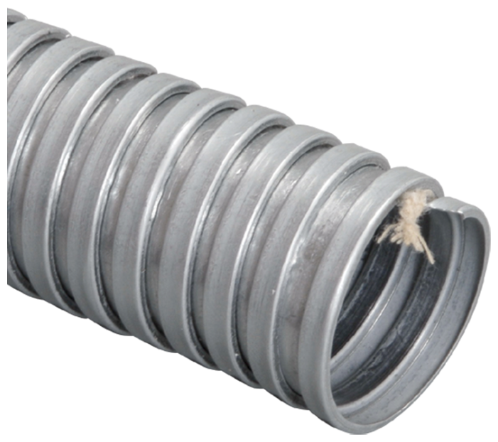 Металлорукав IEK CM10-20-015 24 мм 15000 м