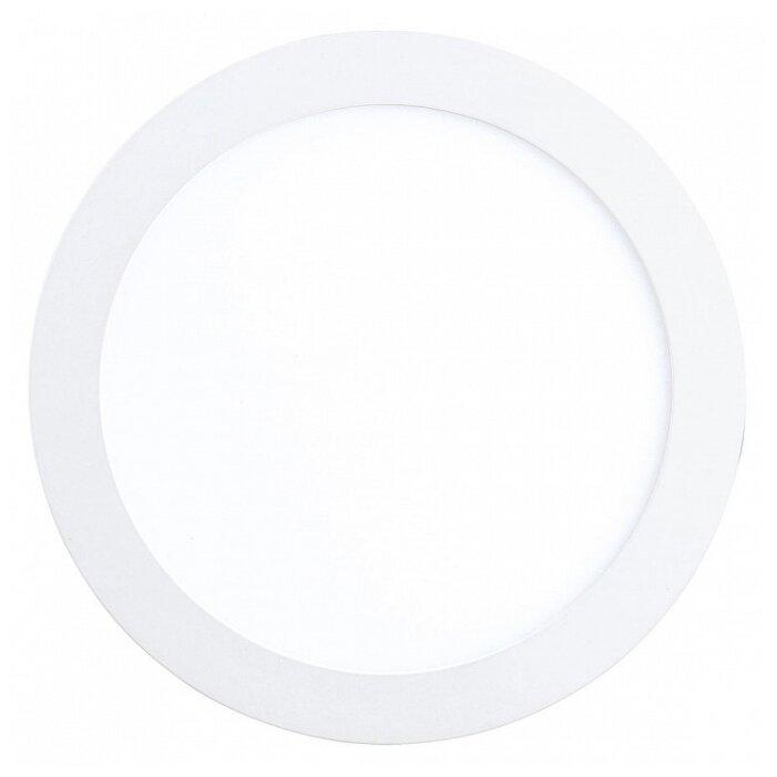 Встраиваемый светильник Eglo Fueva 1 96252