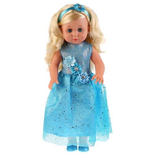 Купить Интерактивная кукла Карапуз Василиса, 45 см, POLI-28-A-RU, Куклы и пупсы