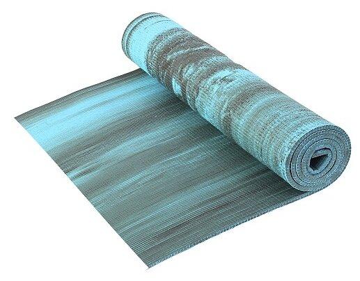 Коврик (ДхШхТ) 180х60х0.8 см Larsen PVC multicolor