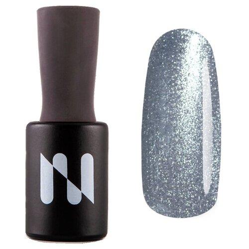 Купить Гель-лак для ногтей Masura Витражная коллекция, 11 мл, голубой хрусталь