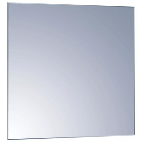 Зеркало АКВАТОН Брук 80 1A200202BC010 80х80 без рамы