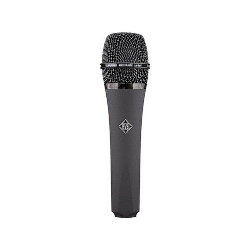 Микрофон TELEFUNKEN M81, серый