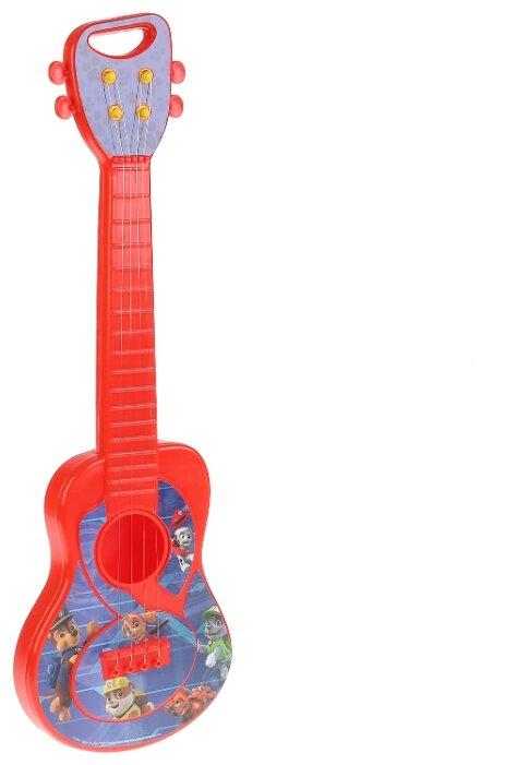 Играем вместе гитара Щенячий патруль B1331458-R2