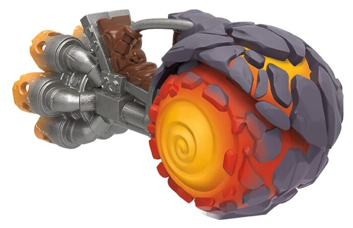 Activision Skylanders SuperChargers - Burn Cycle