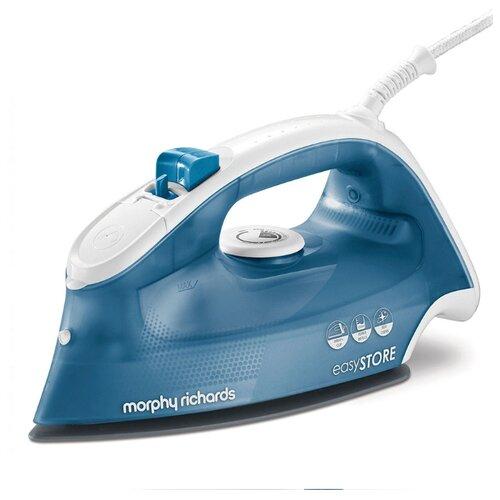 Утюг Morphy Richards 300283 синий