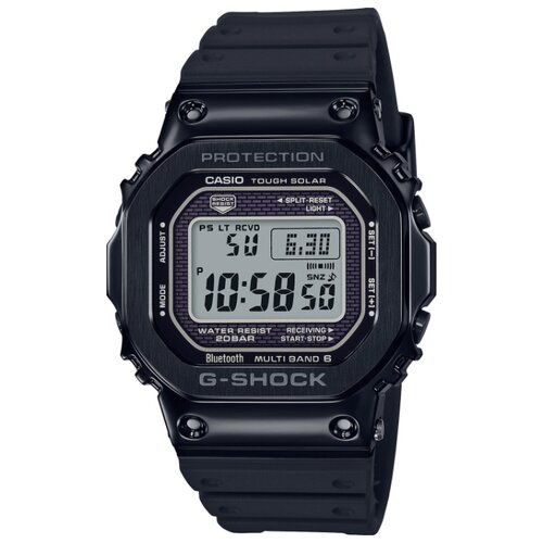 Фото - Наручные часы CASIO G-Shock G-Shock GMW-B5000G-1E casio часы casio dw 5600dc 1e коллекция g shock