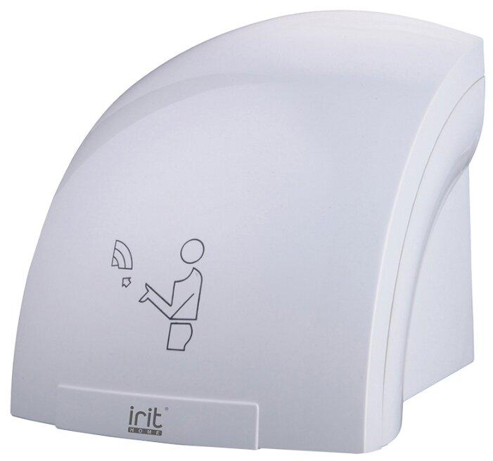 Сушилка для рук irit СIRHD-001 1800 Вт