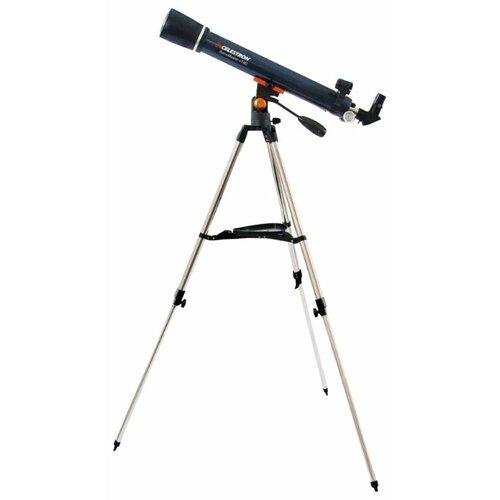 Фото - Телескоп Celestron AstroMaster LT 60 AZ синий телескоп