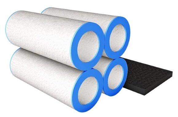 Набор TION Clever для очистителя воздуха фото 1