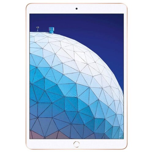Купить Планшет Apple iPad Air (2019) 256Gb Wi-Fi + Cellular gold