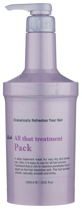 Zab Антивозрастная маска для лечения волос