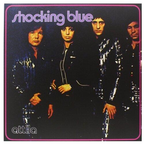 Shocking Blue. Attila